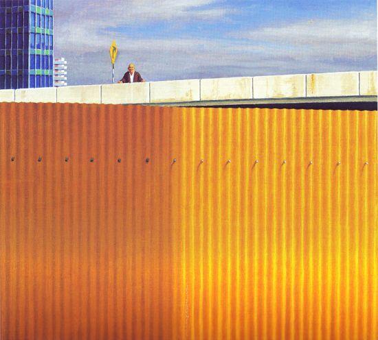 http://www.clivejames.com: James Of Arci, Smart Portraits, Jeffrey Smart, Amazing Website, Fourth Study, Clive James, Australian Art, Http Www Clivejames Com, Google Search