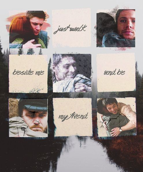 Supernatural Quotes Family Don T End With Blood: 933 Best Supernatural: Edits Images On Pinterest