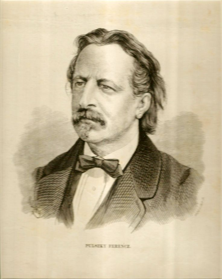 Pulszky Ferencz
