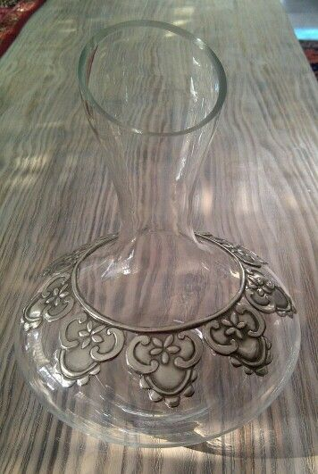 Lolita R  Wine Decanter