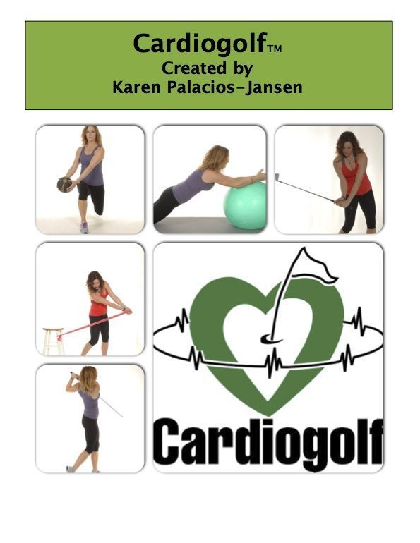30 Drills And Golf Fitness Exercises To Do Before The End Of Summer No 13 Cardio Putting Drill Kpj Golf Golf Exercises Golf Training Golf Tips For Beginners