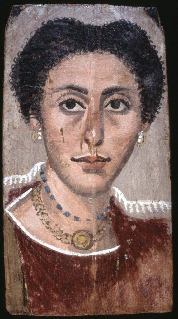35 συγκλονιστικά πορτρέτα Φαγιούμ | Ευρήματα | ΠΟΛΙΤΙΣΜΟΣ | Θέματα | LiFO