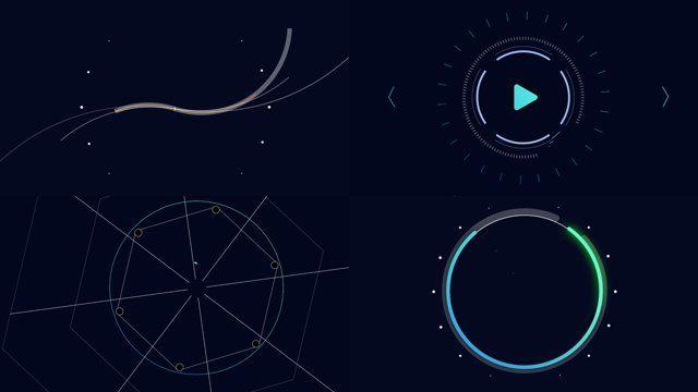 Logo animation test (+ project file .aep) on Vimeo