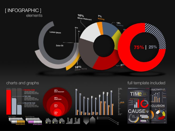 1000+ images about Infographic Templates on Pinterest | Timeline ...