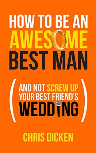 how to write a best man speech for your friend