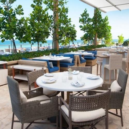 Hyde Beach Kitchen + Cocktail | Hallandale Beach | $$$ ♡