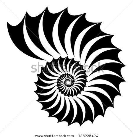 geometric silhouettes - Google Search