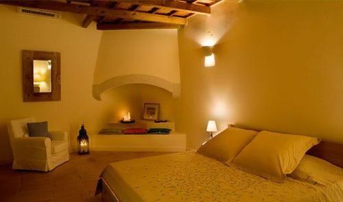Kapsaliana Village Hotel - Crete, Greece
