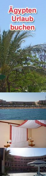 Ägypten Urlaub http://www.aegyptenkiste.de/hurghada/hotel-albatros-palace-hurghada.htm