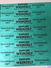 #Ticket  VIP Oktoberfest/Wiesn ABEND Reservierung Kufflers WEINZELT Tickets/Tisch 3.10. #chf