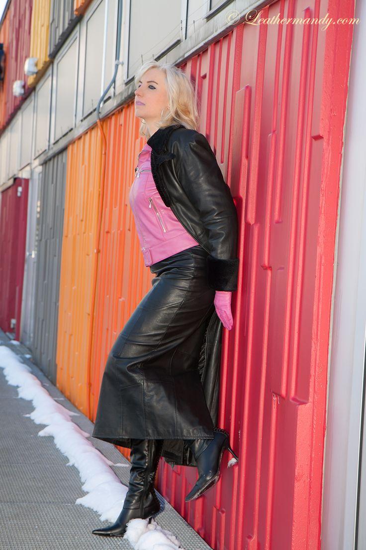 Neues von Leathermandy - Seite 125 - Leather Forum