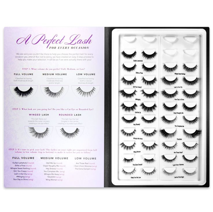 Velour Lash Book I need this!!!