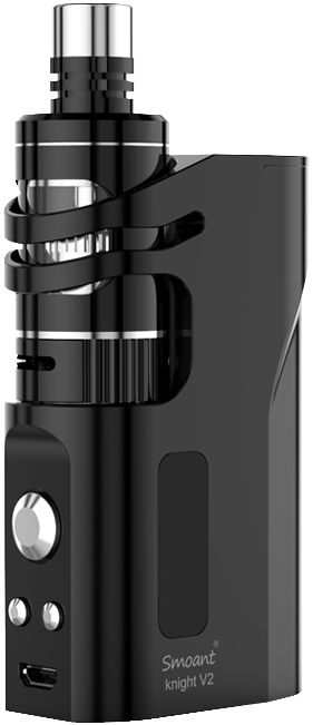 Kit 80w TC Smoant Knight v2 - 44,50€ fdp in -- http://www.vapoplans.com/2016/09/kit-80w-tc-smoant-knight-v2-4450-fdp-in.html