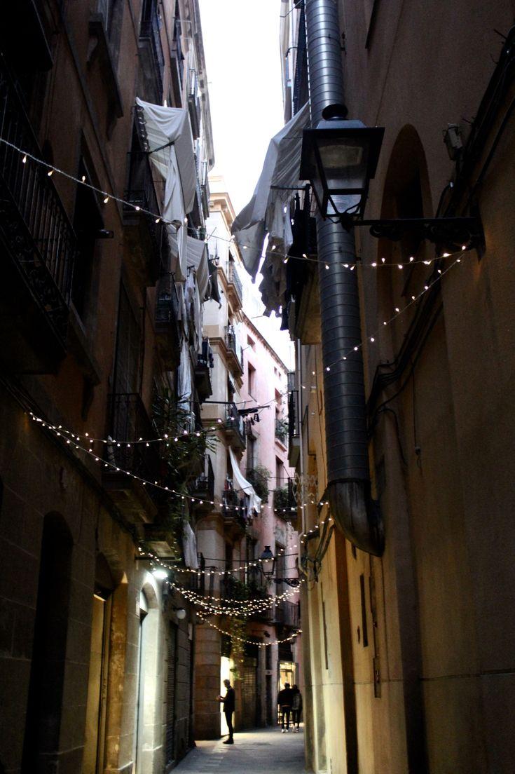 Les 25 Meilleures Id Es De La Cat Gorie El Barrio Gotico Sur  # Gemma Povo Muebles Barcelona