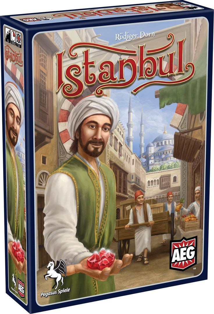 Need to review Istanbul