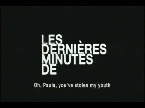 """The project """" TEN MINUTES OLDER: THE CELLO"""", JEAN-LUC GODARD plus seven internationally renowned directors bring their own unique interpretation of """"Time"""" to..."""
