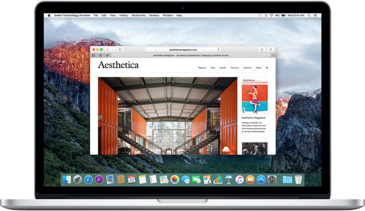 Apple today announced it's expandingits efforts in the area of web development, with the launch of a new version of its Safari web browser, designed..