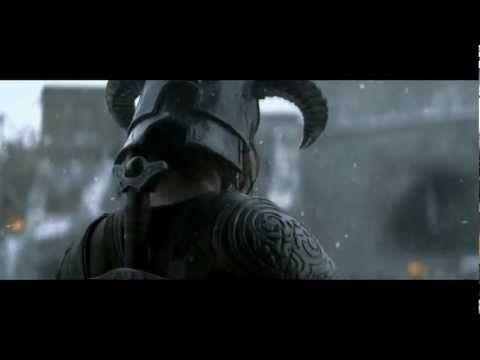 """Dovahkiin - """"The Elder Scrolls V: Skyrim"""" Soundtrack"""