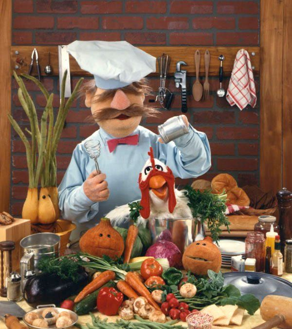 1000 Ideas About The Muppet Christmas Carol On Pinterest: Best 25+ Swedish Chef Ideas On Pinterest