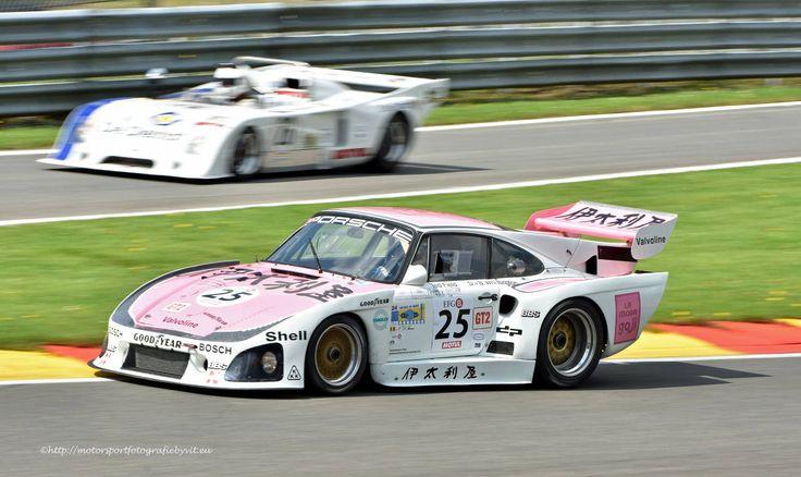 1979 Porsche 935 K3