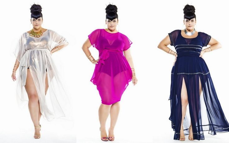 Where's the Pool Party? Jibri Drops These HOT Plus Size Swim Cover-ups! http://thecurvyfashionista.com/2016/04/jibri-plus-size-swim-cover-ups/