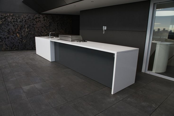how to cut corian benchtop
