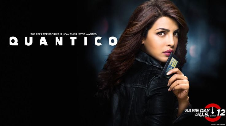 Quantico S01E12 | Alex online on SufiyAndroid & WWE SHOWS AND LIVE EVENTS, ARROW, LEGENDS OF TOMORROW, THE FLASH, AGENTS OF SHEILD & MORE.