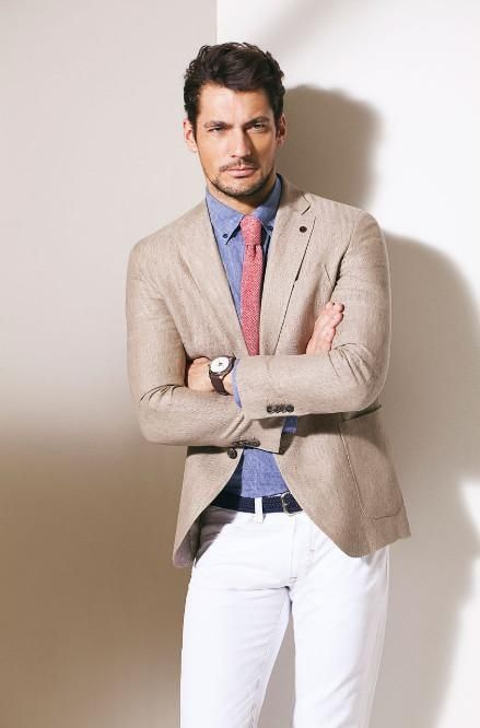 Massimo Dutti Men's Lookbook of April We Like Too Much ~ Men Chic- Men's Fashion and Lifestyle Online Magazine