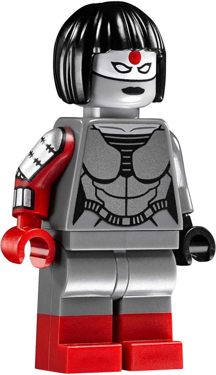 New Minifigure Rare Custom Lego Grid Collection Character DC Comics Gift Toy Kid