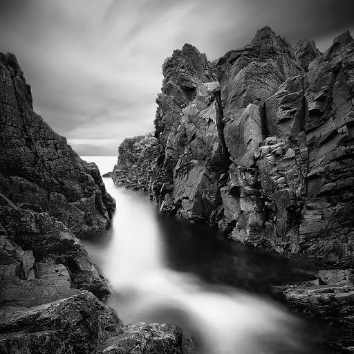 The dark baltic sea - Matthias Schroeter - Picasa Albums Web