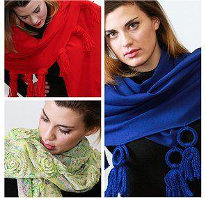 Marina Finzi | sciarpe, stole, scialli e accessori moda di alto livello silk #shawl #marinafinzi #shop.marinafinzi.com