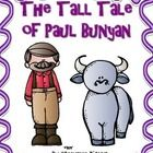 The+stories+included+are:+Annie+Oakley,+Calamity+Jane,+Davy+Crockett,+John+Henry,+Paul+Bunyan+and+Pecos+Bill.  Click+the+preview+for+a+shortened+ve...