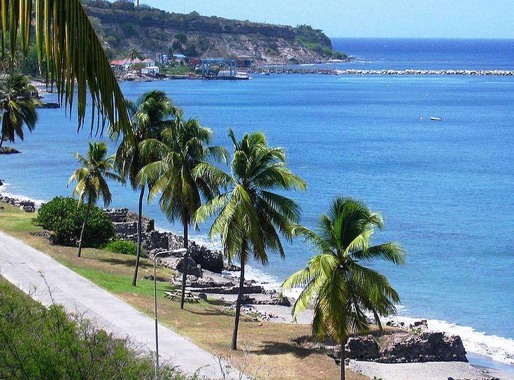 Oranjestad, Sint Eustatius (Netherlands) NORTH AMERICA