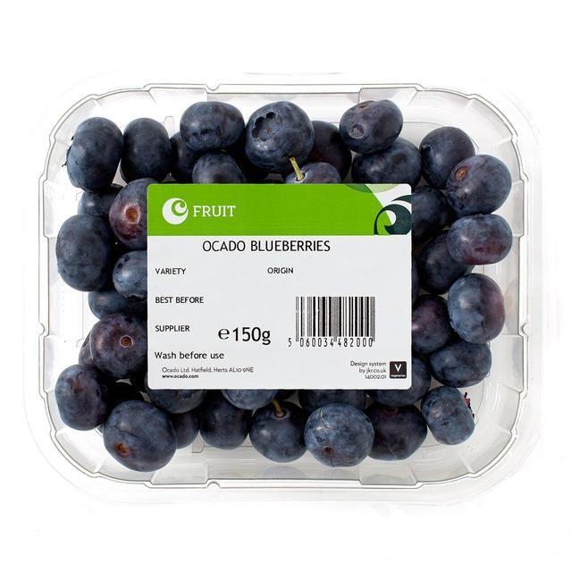 Ocado Blueberries http://www.ocado.com