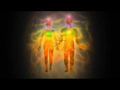 Full Chakra Balance Meditation - Heart to Root to Crown . Before I do sessions daily. I listen to this and send love and light to the world.
