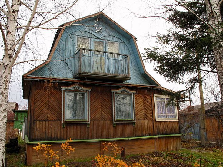 Russian Dacha Russian And Slavic Country Homes And