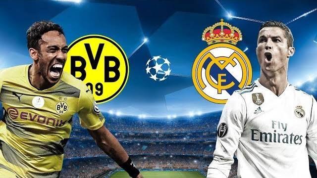 🔴 Esporte Interativo está ao vivo: BORUSSIA DORTMUND x REAL MADRID | CHAMPIONS LEAGUE | PRÉ-JOGO AO VIVO