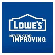 Lowe's Home Improvement Black Friday – 2014
