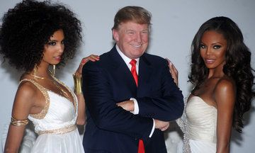 Trump Model Management's Immigration Lawsuit To Be Decided This Week
