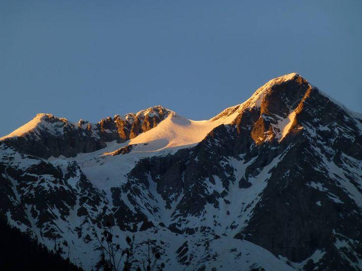 Antholz-Mittertal / Anterselva di Mezzo in Bolzano, Trentino - Alto Adige