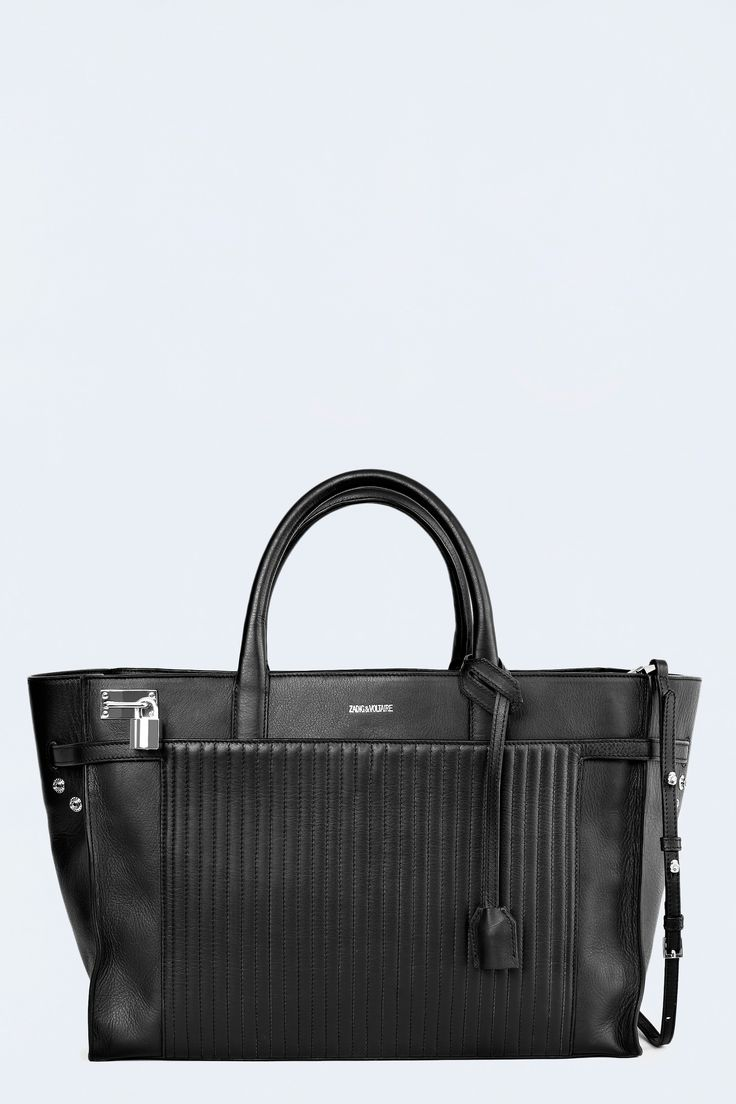 sac candide noir Zadig & Voltaire