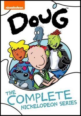 Doug (desenho) Dublado - Todos os Episódios