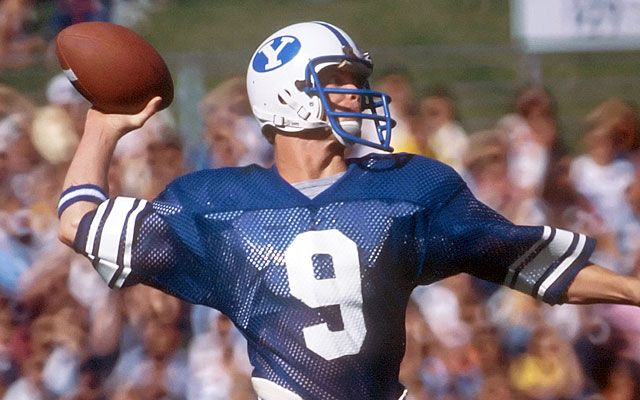 Jim McMahon will be inducted into the BYU Hall of Fame and have his jersey retired after recently completing his degree.