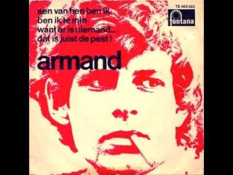 Armand - Ben Ik Te Min