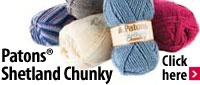 Annie's Attic is such a great site for info on knitting, crocheting, and other crafts