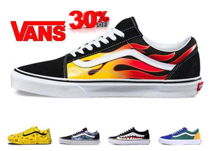 Vans Black Friday Sale \u0026 Deals 2019