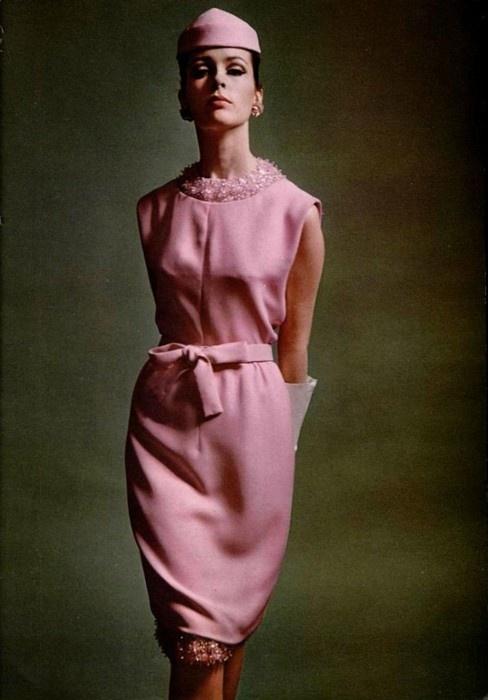 Christian Dior Haute Couture, 1965