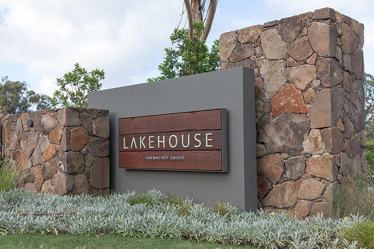 Entrance to @LakehouseRobina