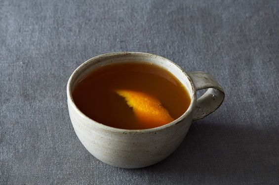 Boozy Mulled Cider: The Franklin Stove on Food52