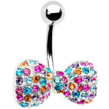 I neeeed my belly button peirced